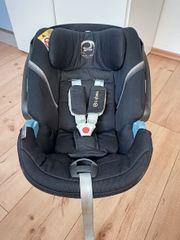 Babysitz Babyschale Cybex Babysafe Kindersitz