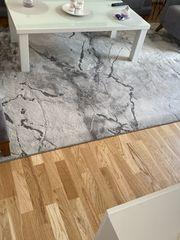 Marmor Model Wohnzimmer Teppich 200