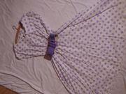 Rockabilly Sommerkleid Größe 38 40