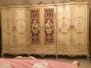 Barock Schlafzimmer