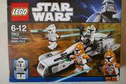 Lego Star Wars 7913 - Clone