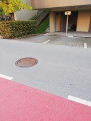 Parkplatz in Feldkirch Liechtensteiner Straße