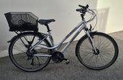 Winterpreis Winora E-Bike wie neu