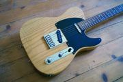 Gitarrenunterricht online