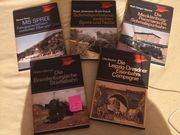 Eisenbahnbücher