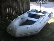 Traum-Solar-Motor-Segel-Ruder-Boot TOP Komplett-Ausstattung