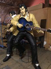 Elvis Dekofigur