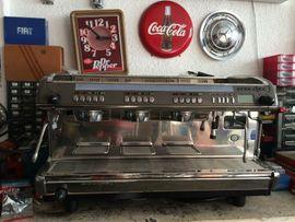 Kaffee-, Espressomaschinen - La Cimbali M39 Dosatron Espressonmaschine
