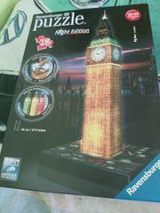 3d Puzzle Big Ben zu