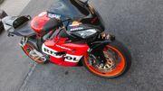 Honda CPR 1000 RR Fireblade -