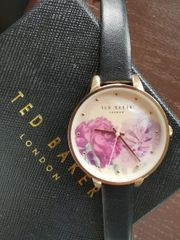 Ted Baker London Uhr TE50013016
