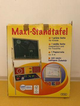 Maxi Standtafel: Kleinanzeigen aus Worms Horchheim - Rubrik Holzspielzeug