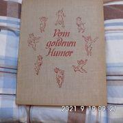Vom goldenen Humor Buch von