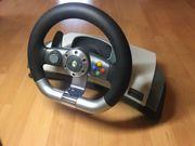 Xbox 360 Lenkrad Racing Wheel
