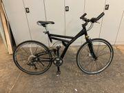 Fahrrad 28 Zoll Aluminium 27