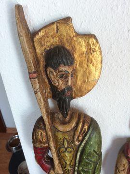 Holz - Holz Schnitzerei Decko