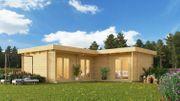Ferien- und Freizeithaus Modell Rantum