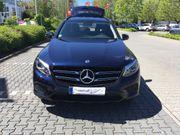 Mercedes GLC D 4MATIC 9G