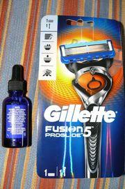 Gillette FUSION 5 PROGLIDE Rasierer