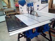 Tischkreissäge Scheppach HS110 NEU OVP