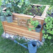 Familie sucht Garten zur langfristigen