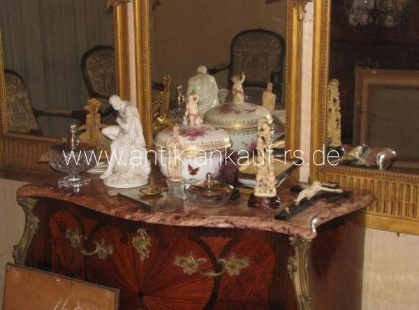Ankauf Antiquitäten Aachen Bonn Gemälde