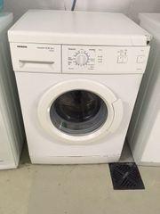 Verschenke Siemens Waschmaschine funktionstüchtig
