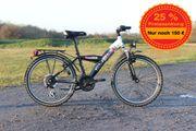 Kinder MTB Mountainbike Fahrrad 24