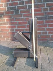 Raketenofen Rocket Stove Gartenofen Terassenofen