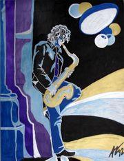 Band sucht Saxophonisten Raum Neuss