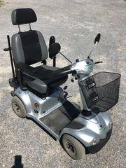 Elektro Scooter - Seniorenmobil - Elektromobil