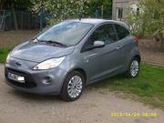 Ford KA zu verkaufen