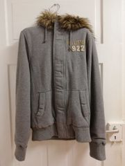 Hollister Jacke zu verkaufen