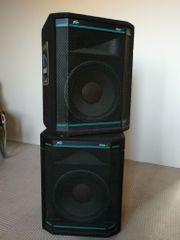 PEAVEY HiSys-1 Lautsprecherboxen