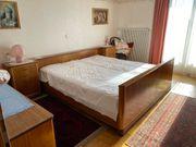 50er Jahre Schlafzimmer