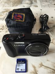Panasonic Lumix DMC-TZ36 Digitalkamera 17