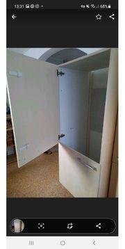 Hochschrank für Kühl-Gefrierkombination