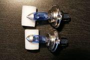 H4 Superlampen mit 100 Watt