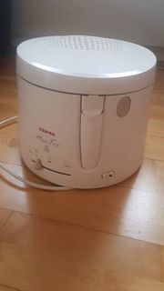Fritteuse Tefal