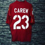 As Roma Carew