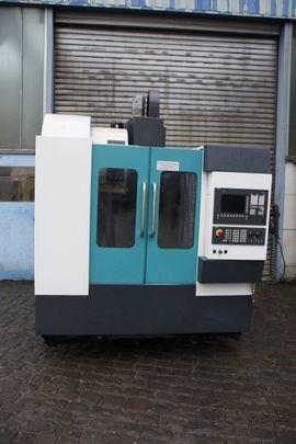 Suche Werkzeugmaschinen CNC Bearbeitungszentrum Drehmaschine: Kleinanzeigen aus Oftersheim - Rubrik Produktionsmaschinen