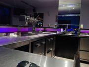 Theke Bar Cocktailbar