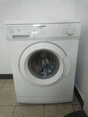 Hanseatic 5 KG A Waschmaschine
