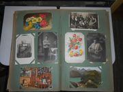 Ansichtskartenalbum