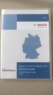 Navigationssystem CD Navigation EX Deutschland
