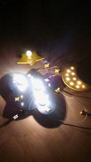 Kinderdeckenlampe von Niermann 3 Teilig