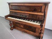 Gründerzeit-Klavier zu verschenken