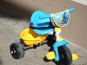 Kinder Dreirad Findet Dorie Be