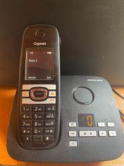 Siemens CX610A ISDN inkl Handteil