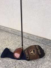 Golf Driver Taylor Made mit